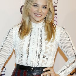Moretz, Chloe Grace / People's Choice Awards 2015, Los Angeles Poster