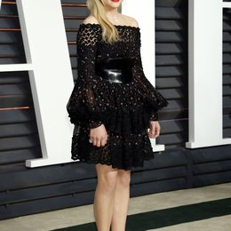 Moretz, Chloe Grace / Vanity Fair Oscar Party 2015 Poster