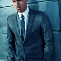 Chris Brown Poster