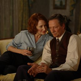 Married Life / Patricia Clarkson / Chris Cooper Poster