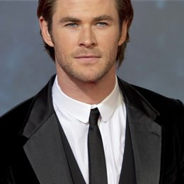 "Chris Hemsworth / Filmpremiere ""Thor - The Dark Kingdom"" Poster"