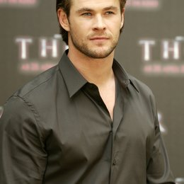 Chris Hemsworth / Thor Photocall Poster