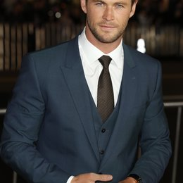 Chris Hemsworth (*1983) · Portrait · KINO de