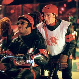 Rollerball / LL Cool J / Chris Klein Poster