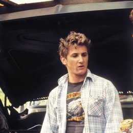 Auf kurze Distanz / Sean Penn / Christopher Walken / Chris Penn Poster