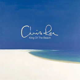 Rea, Chris / King Of The Beach Poster