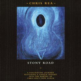 Rea, Chris / Stony Road / Chris Rea - Stony Road Poster