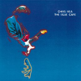"Rea, Chris (""The Blue Café"") Poster"