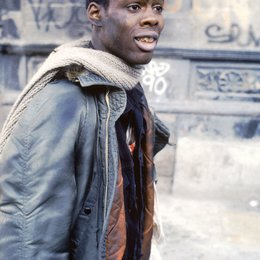 New Jack City / Chris Rock Poster
