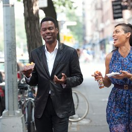 Top Five / Chris Rock / Rosario Dawson Poster