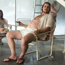 American Hustle / Christian Bale