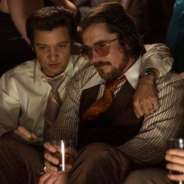 American Hustle / Jeremy Renner / Christian Bale Poster