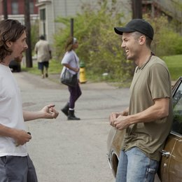 Auge um Auge / Christian Bale / Casey Affleck Poster