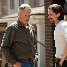 Auge um Auge / Sam Shepard / Christian Bale Poster