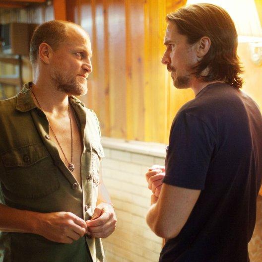 Auge um Auge / Woody Harrrelson / Christian Bale