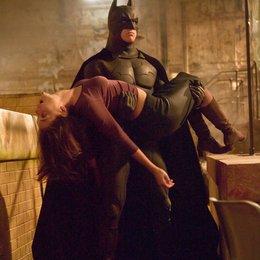 Batman Begins / Christian Bale / Katie Holmes Poster