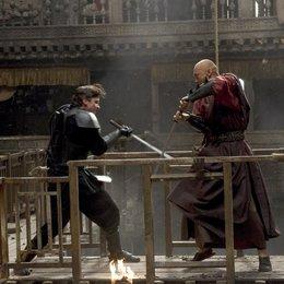 Batman Begins / Christian Bale / Ken Watanabe