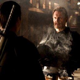 Batman Begins / Christian Bale / Liam Neeson
