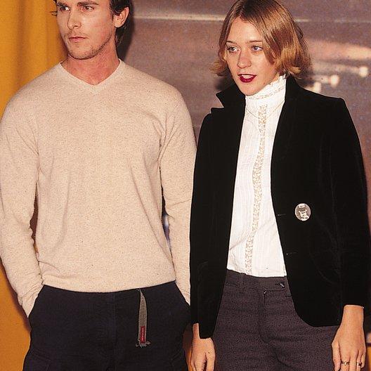 Berlinale 2000 / Christian Bale / Chloë Sevigny