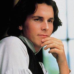 Betty und Ihre Schwestern / Christian Bale
