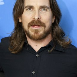 Christian Bale / 65. Internationale Filmfestspiele Berlin 2015 / Berlinale 2015 Poster