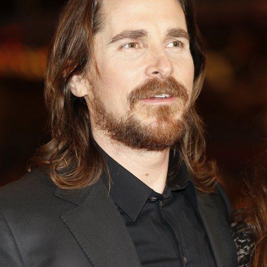 Christian Bale / 65. Internationale Filmfestspiele Berlin 2015 / Berlinale 2015