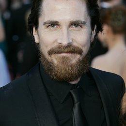 Christian Bale / 83rd Annual Academy Awards - Oscars / Oscarverleihung 2011 Poster