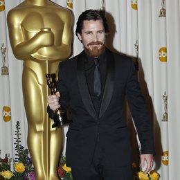 Christian Bale / 83rd Annual Academy Awards - Oscars / Oscarverleihung 2011 / Poster