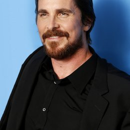 Christian Bale / American Hustle photo call / 64. Filmfestspiele Berlin 1014 / Berlinale 2014 Poster