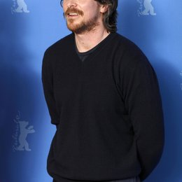 Christian Bale / Berlinale 2012 / 62. Internationale Filmfestspiele Berlin 2012 Poster