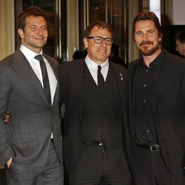 Cooper, Bradley / Russell, David O. / Bale, Christian / 64. Berlinale 2014