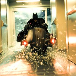 Dark Knight / Christian Bale