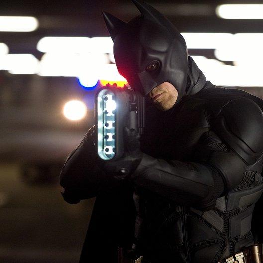 Dark Knight Rises, The / Christian Bale