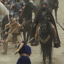 Exodus: Götter und Könige / Christian Bale Poster