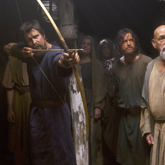 Exodus: Götter und Könige / Christian Bale