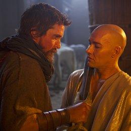 Exodus: Götter und Könige / Christian Bale / Joel Edgerton Poster