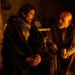 Exodus: Götter und Könige / Christian Bale / Sir Ben Kingsley Poster