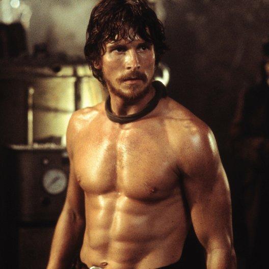 Herrschaft des Feuers, Die / Christian Bale