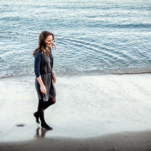 Knight of Cups / Christian Bale / Natalie Portman Poster