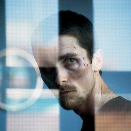 Maschinist, Der / Christian Bale Poster