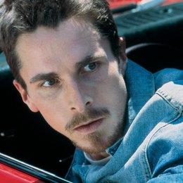 Maschinist, Der / Christian Bale
