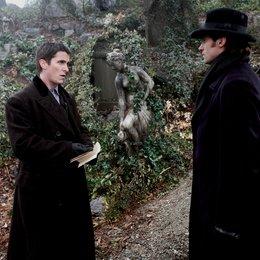 Prestige - Meister der Magie / Prestige, The / Christian Bale / Hugh Jackman Poster