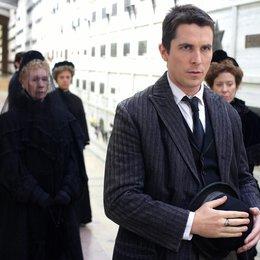 Prestige - Meister der Magie / Prestige, The / Christian Bale Poster