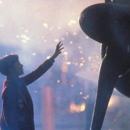Reich der Sonne, Das / Christian Bale Poster