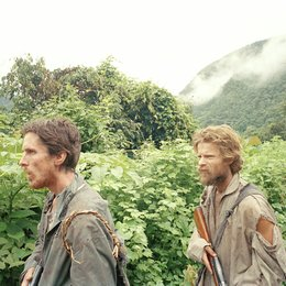 Rescue Dawn / Christian Bale Poster