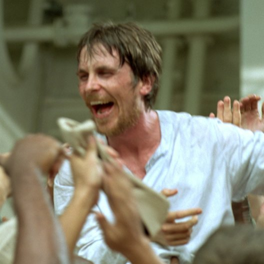 Rescue Dawn / Christian Bale