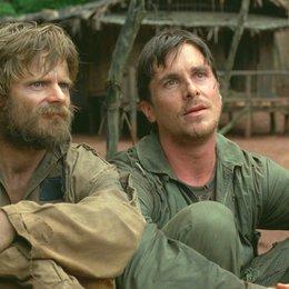 Rescue Dawn / Steve Zahn / Christian Bale Poster