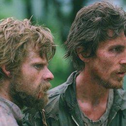 Rescue Dawn / Steve Zahn / Christian Bale