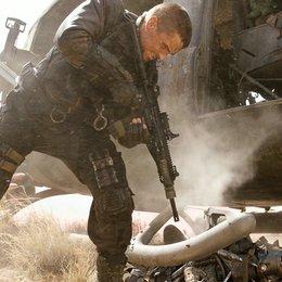 Terminator - Die Erlösung / Christian Bale Poster