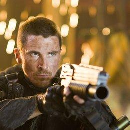 Terminator - Die Erlösung / Christian Bale